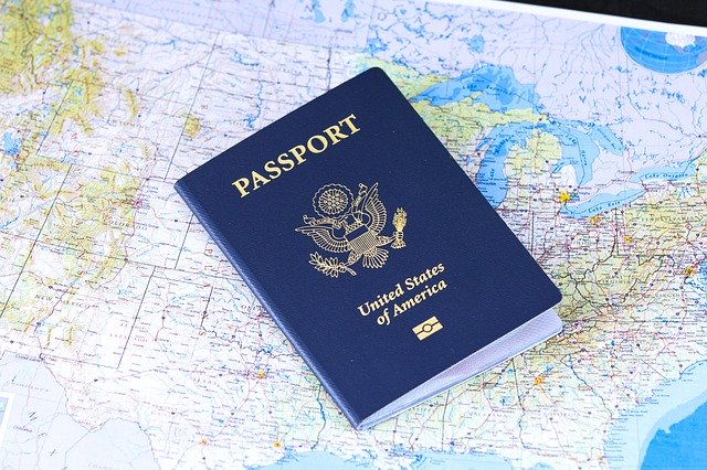 How are fake IDs and passports usually detected?