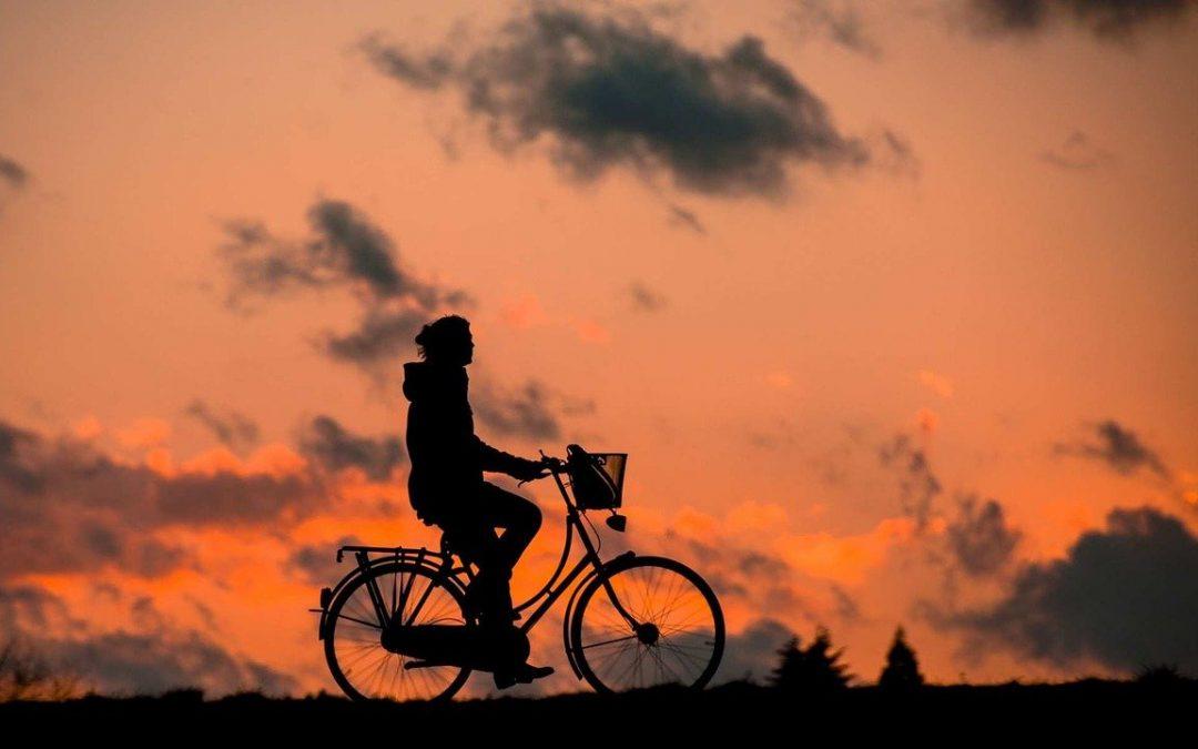 Reasons for Purchasing Folding Bikes